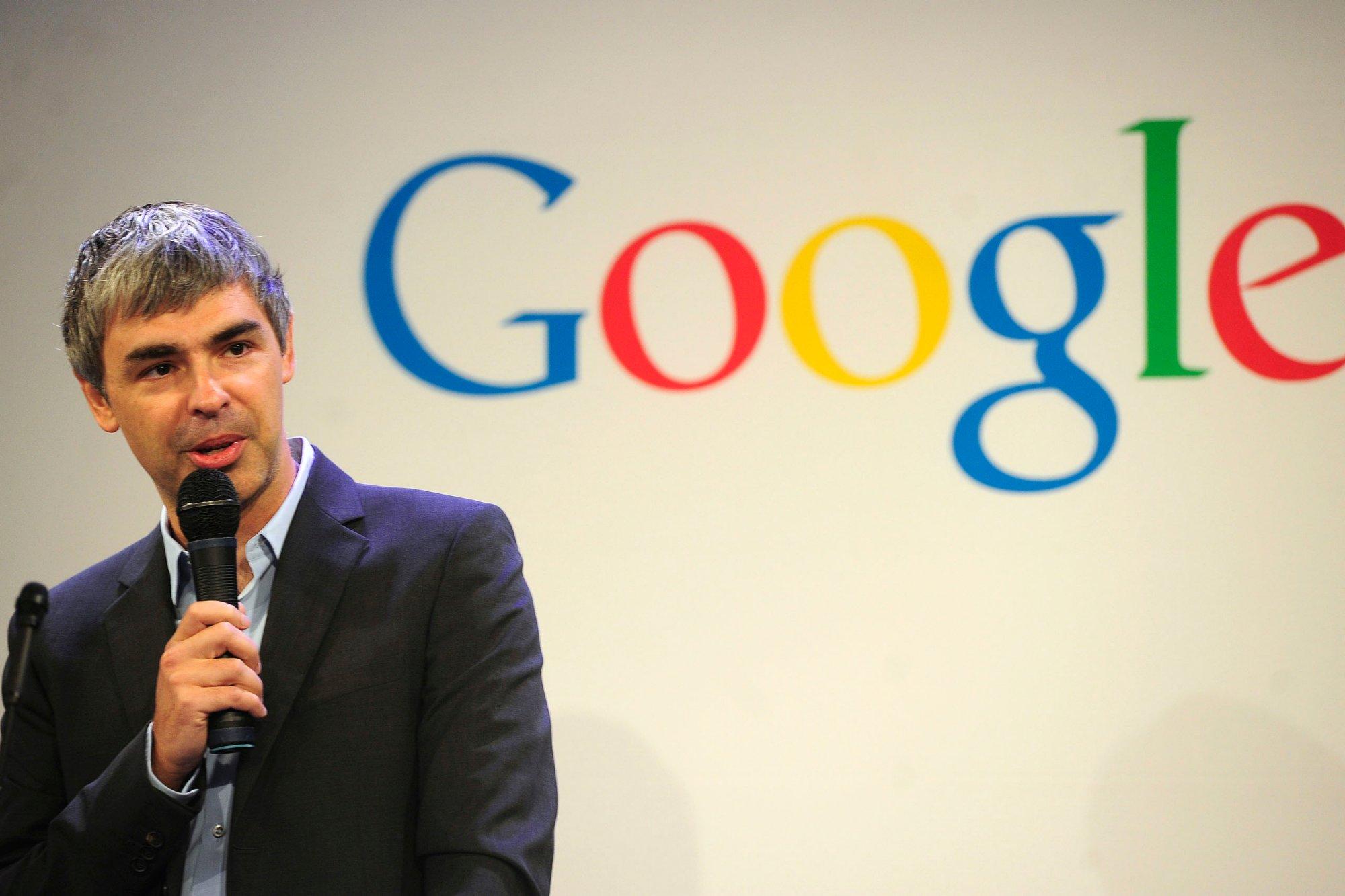 Top 10 thương hiệu lớn nhất thế giới: Google vượt mặt Apple, tham vọng lớn của Larry Page