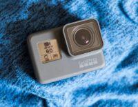 Trải nghiệm những thước phim đầu tiên từ GoPro Hero 6 Black