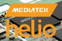 Chip Helio P40: mùa xuân đến sớm với Mediatek, cuộc chiến năm 2018 cùng Qualcomm Snapdragon 670