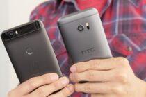 Google thâu tóm một phần mảng smartphone HTC