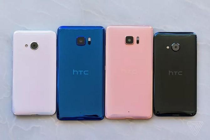 """HTC tạm ngừng giao dịch cổ phiếu, chuẩn bị cho một """"thông báo lớn""""?"""