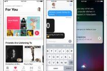 Apple vừa tung iOS 11.0.1, sửa một số lỗi trên iPhone và iPad