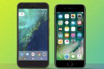 3 tính năng người dùng Android 'phát thèm' với iOS 11