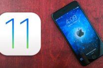 Những điều cần biết về iOS 11