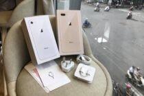 iPhone 8 và iPhone 8 Plus xuất hiện tại Việt Nam, trước cả ngày chính thức bán ra