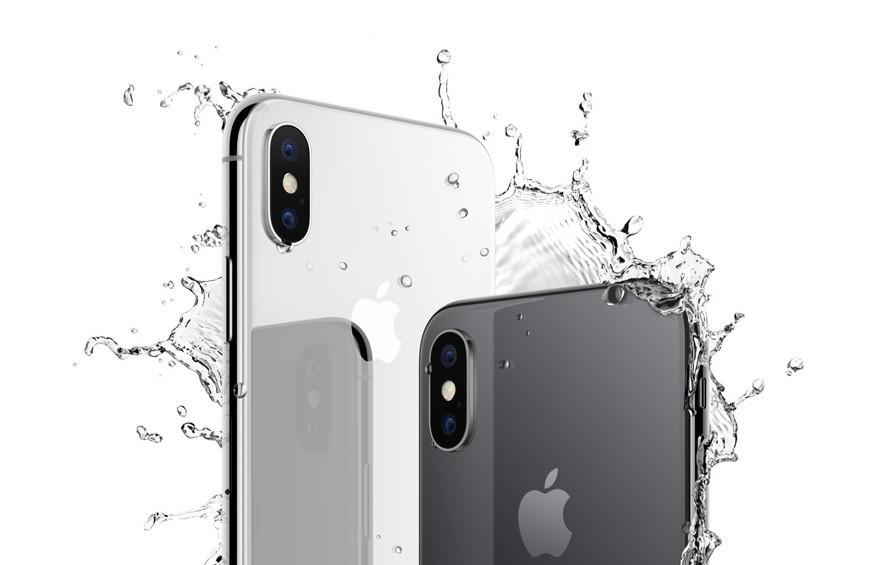 iPhone X vs iPhone 8/8 Plus: đâu là sự khác biệt