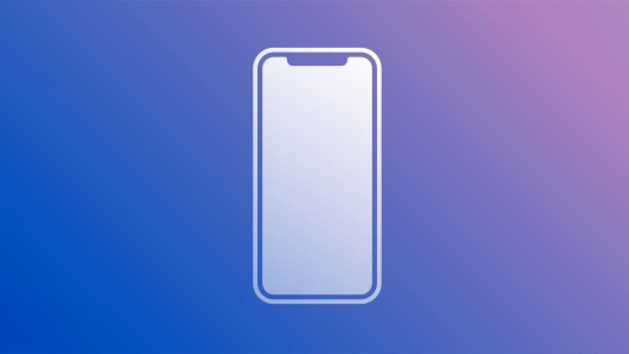 1000 USD cho iPhone X, phiên bản kỉ niệm 10 năm của iPhone