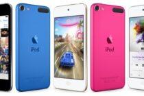 IPod Touch Gen 7 sẽ có Face ID và iOS 11 GM