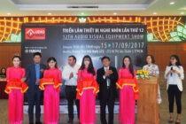 Khai mạc triển lãm thiết bị nghe nhìn Việt Nam AV Show 2017