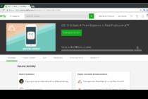 Nhanh tay lấy khoá học viết ứng dụng và game iOS 11 miễn phí của Udemy