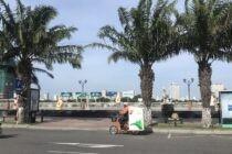 Lazada thí điểm dùng xe đạp điện giao hàng tại 3 thành phố