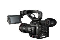 Ra mắt máy quay điện ảnh Canon EOS C200, giá gần 200 triệu đồng