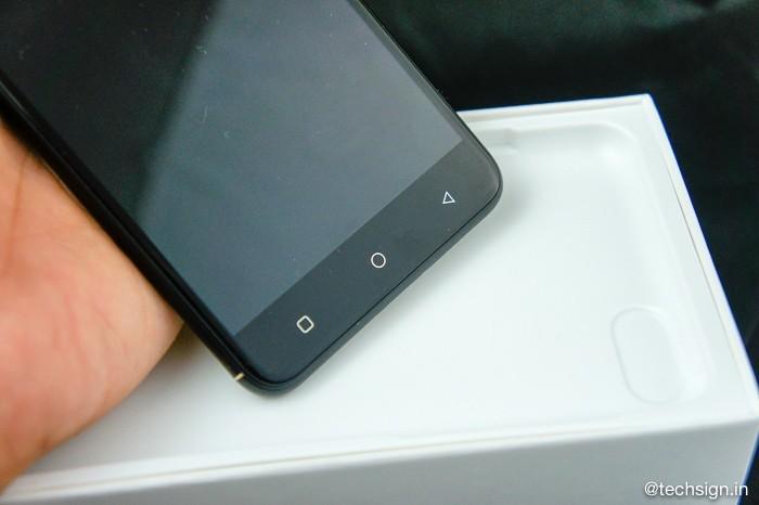 Mở hộp Mobiistar Zumbo S2 Dual: máy đẹp, thiết kế tốt nhưng giao diện vẫn hơi buồn