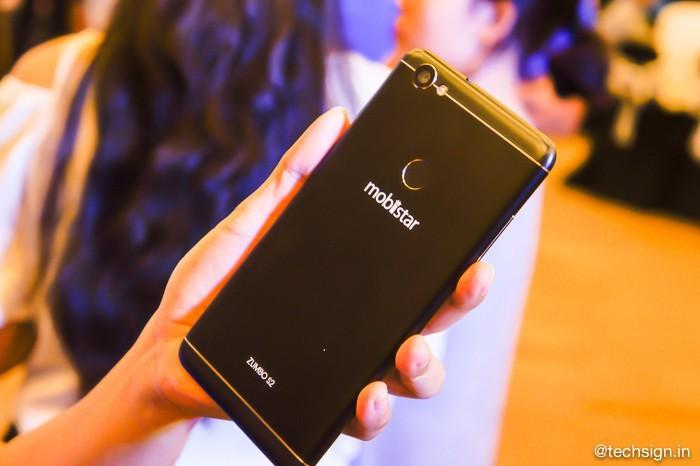 Mobiistar lên kệ Prime X Max 2018: smartphone 4 camera giá 'san bằng tất cả'