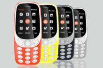 Nokia 3310 sẽ sớm có cả kết nối 3G