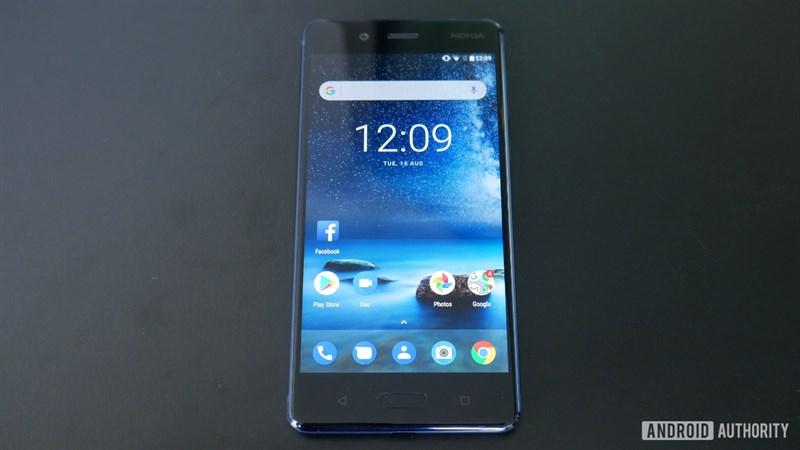 Có thể Nokia 8 sẽ ra mắt vào ngày 26 tháng 9 tới tại Ấn Độ
