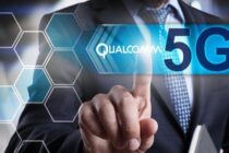 Sếp Qualcomm: công nghệ 5G trên smartphone sẽ đến sớm vào năm 2019