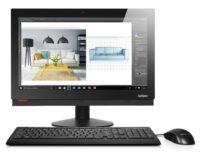 Ra mắt máy tính All-in-One Lenovo ThinkCentre M810z/M910z, giá khởi điểm 18 triệu đồng