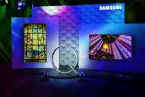 Samsung Electronics mở rộng dòng sản phẩm TV cao cấp tại IFA 2017