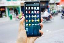 Samsung Galaxy Note8 xuất hiện tại Việt Nam, giá 18.5 triệu đồng