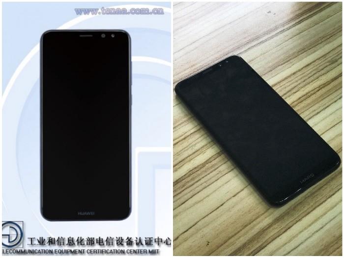 Lộ ảnh chiếc smartphone Huawei có đến 4 camera