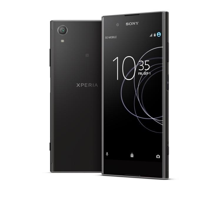 Sony giới thiệu Xperia XA1 Plus: Camera 23MP, pin khủng, ưu đãi đặt hàng hấp dẫn