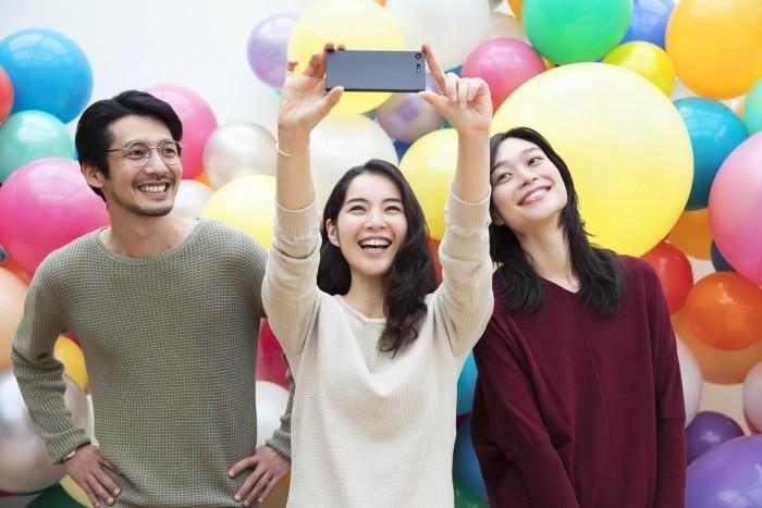Sony lên kệ Xperia XZ1, tặng bộ quà 3 triệu khi đặt hàng sớm