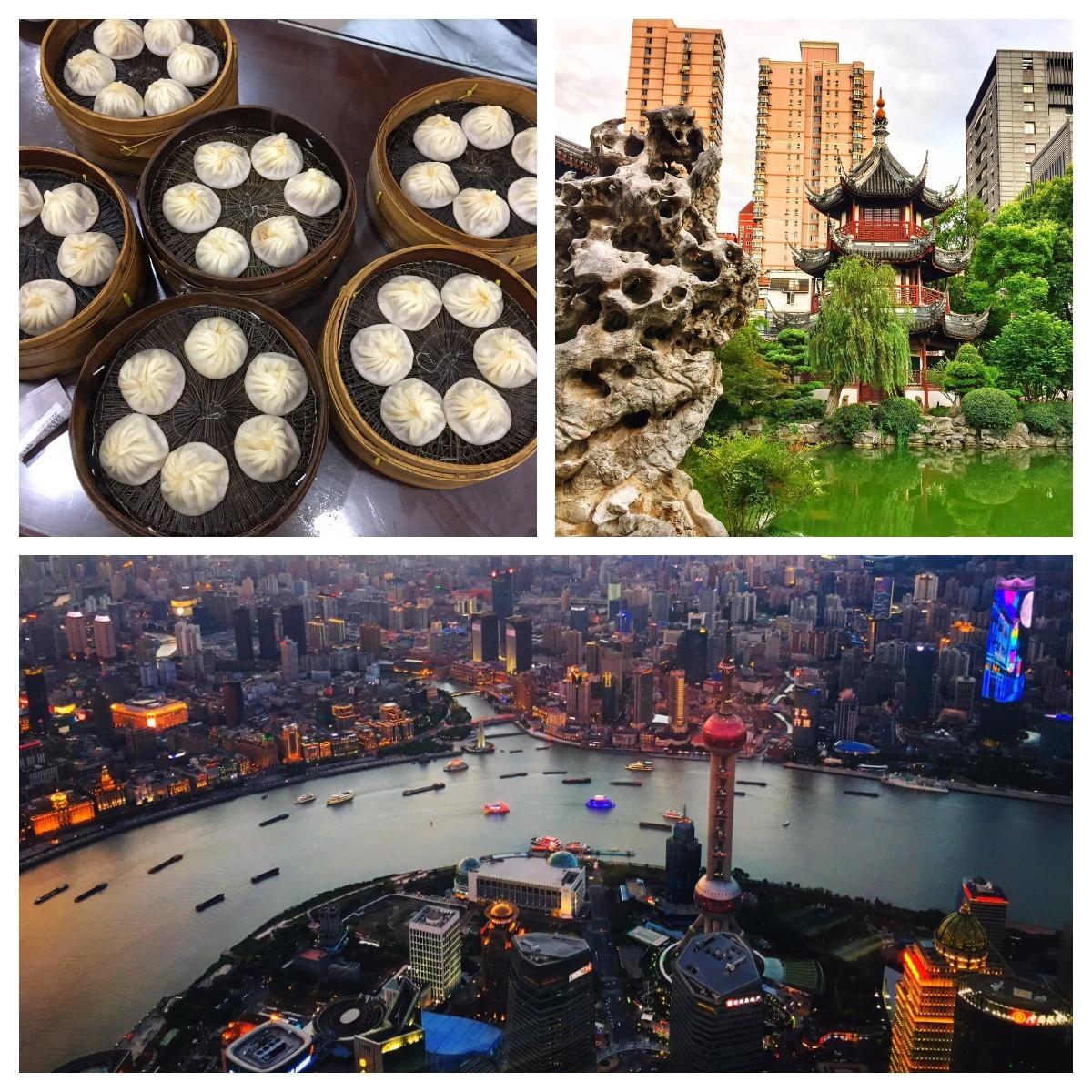TNW: không xa, Thượng Hải chính là Thung lũng Silicon thứ hai của thế giới