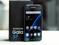 Galaxy S7 và S7 Edge nhận cập nhật, người dùng sẽ có trải nghiệm mới
