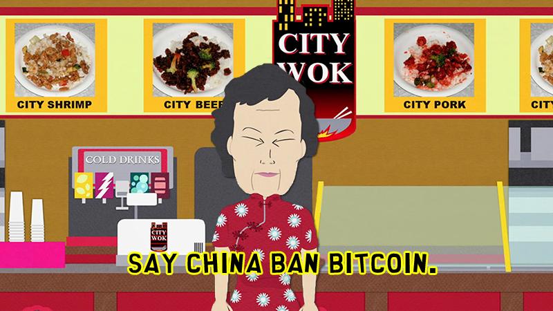 Chính phủ Trung Quốc vừa có chính sách ảnh hưởng lớn đến thị trường Bitcoin và tiền ảo