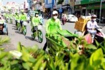 Đẩy mạnh thu gom, tái chế rác thải điện tử tại Hà Nội