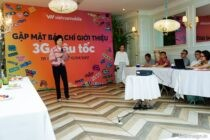 Vietnamobile phủ sóng 3G toàn quốc, giới thiệu gói cước data chỉ 50.000VNĐ/tháng
