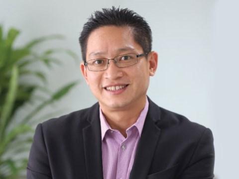 Nguyên TGĐ Microsoft Việt Nam Vũ Minh Trí đầu quân cho Tập đoàn Nguyễn Hoàng