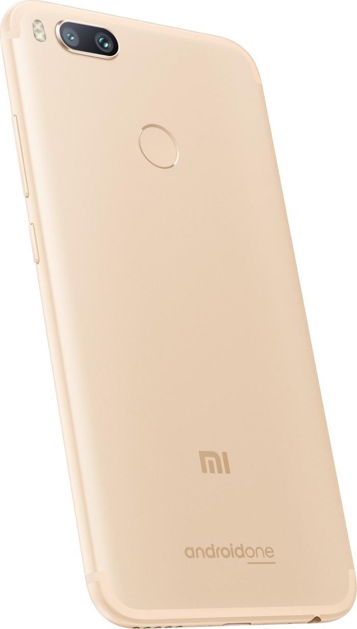 Xiaomi Mi A1 âm thầm bán tại Việt Nam với giá 6 triệu đồng