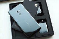 Xiaomi Mi Mix 2 chính thức xuất hiện: gọn hơn Mi Mix, RAM 8GB, Snapdragon 835, giá từ 510 USD