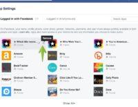 Hướng dẫn xoá dịch vụ, ứng dụng rác khỏi tài khoản facebook của bạn.