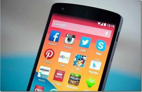 7 mẹo tiện dụng khi dùng Android