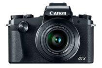 Canon dùng cảm biến của máy DSLR cho máy ảnh bỏ túi G1X Mark III