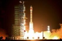 Trạm không gian Tiangong-1 của Trung Quốc sẽ rơi xuống trái đất trong vài tháng tới