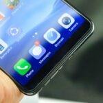 Ảnh trên tay smartphone Vivo V7 Plus