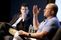 Jony Ive: 'Apple đã mất 5 năm để phát triển iPhone X'