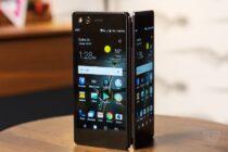 Axon M của ZTE- Smartphone màn hình kép