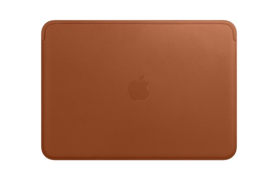 Apple bắt đầu bán ra bao da cho MacBook 12 inch giá $150