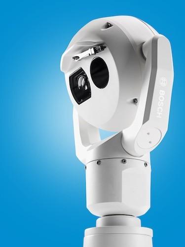Bosch giới thiệu 5 camera giám sát an ninh mới có tính năng thông minh