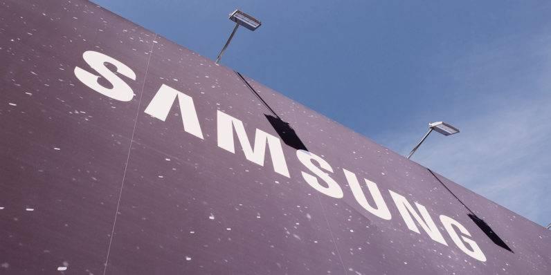 CEO Samsung Electronics tuyên bố từ chức