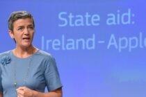 Châu Âu đưa Ireland ra toà về khoản thuế trị giá 14,5 tỷ USD của Apple