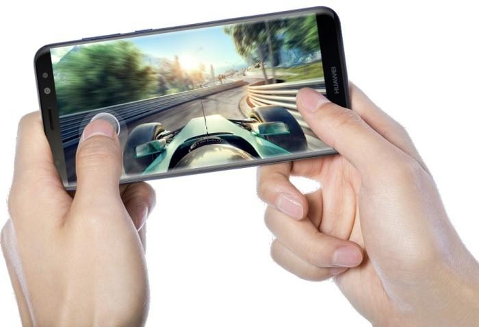 Nhanh tay đặt gạch Huawei nova 2i siêu phẩm giá 6 triệu đồng