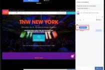 Facebook Live hiện đã tích hợp chức năng chia sẻ màn hình