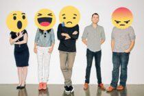 Facebook đang phát triển Selfie bằng các hình Emoji