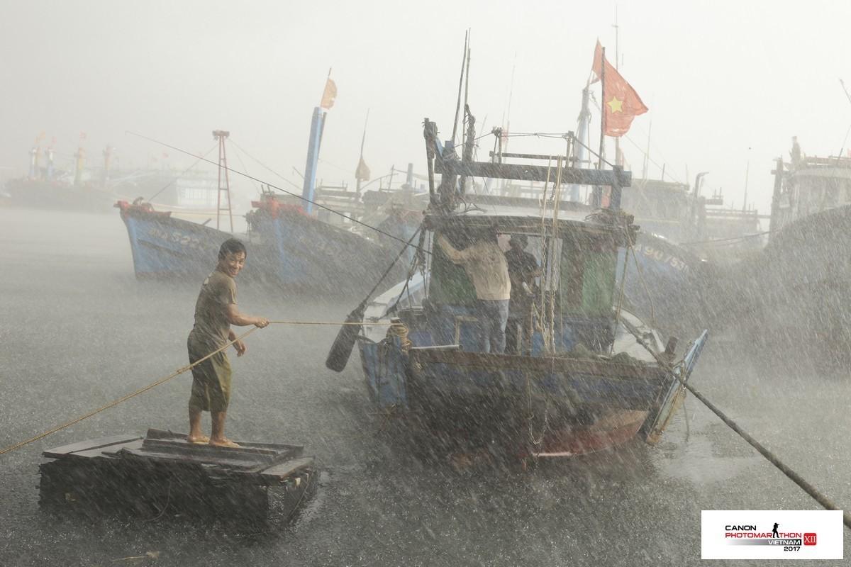 Kết quả cuộc thi sáng tác ảnh nhanhCanon PhotoMarathon tại Đà Nẵng